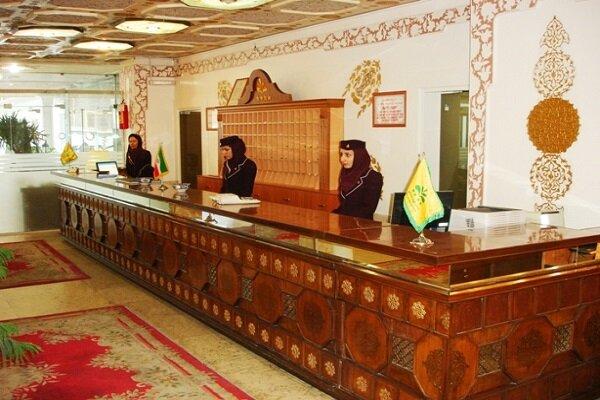 تعطیلی نیمی از هتلهای مشهد؛ سهم مراکز اقامتی میزبانی از رکود است