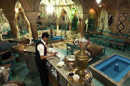 ۵ هزار قهوه خانه در سطح استان تهران تا ۱۸ مهرماه تعطیل شدند