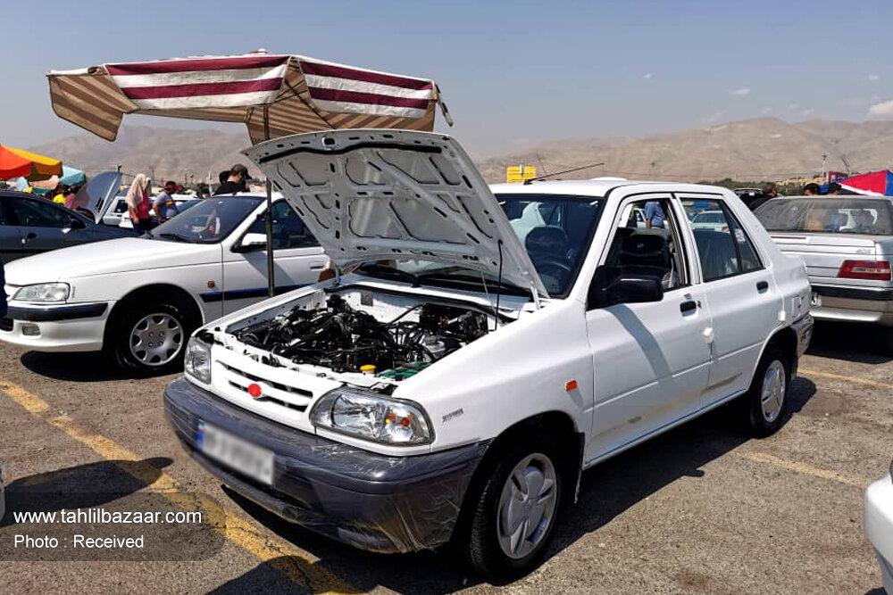 قیمت خودرو در ۱۴۰۰ | خودرو درب کارخانه گران میشود! | کرونا، تعیین قیمت در بازار را مختل کرد