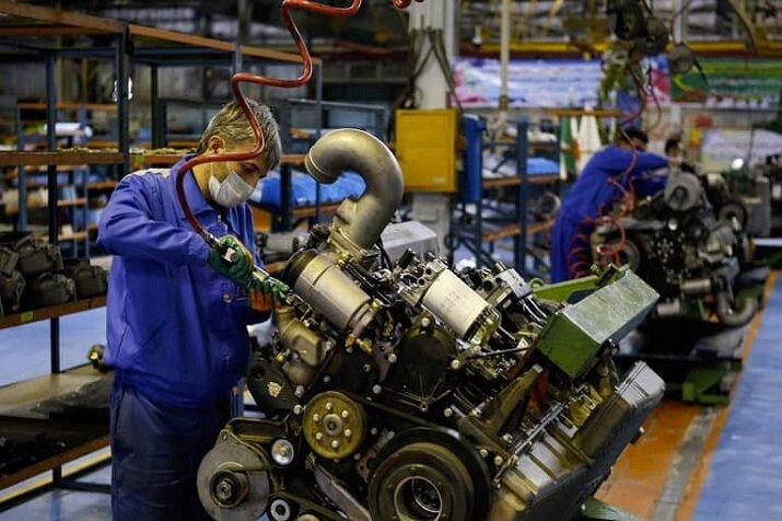 موتور دیزلی OM۳۵۵ با استاندارد اروپا ۵، در آستانه تولید انبوه