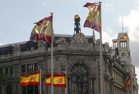 افزایش مالیاتها در اسپانیا