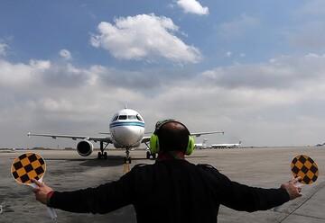 شرکت های هوایی ایرانی ۸۰۰ میلیون دلار زیان دیدند