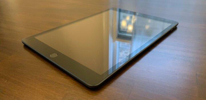 عملکرد فوق سریع  iPad  نسل هشتم رکورد زد