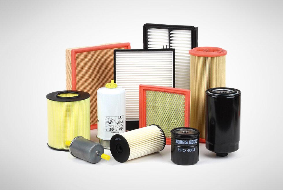 فیلترها ۳۰ درصد افزایش قیمت داشتند/ فیلتر هوا ۹۰ درصد ارزبری دارد