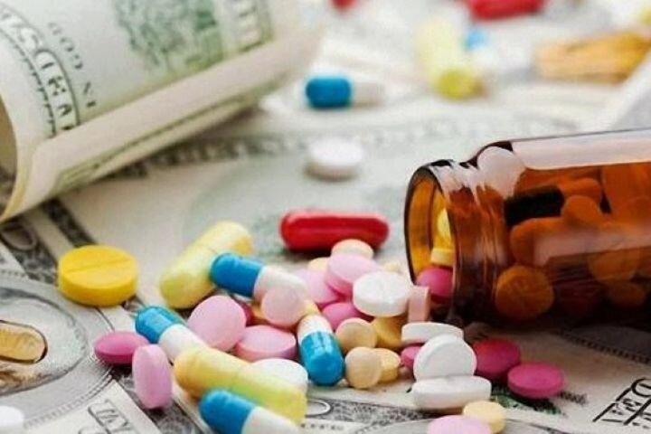 اختصاص کمتر از یک میلیارد دلار ارز برای دارو