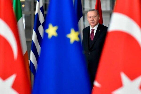 شرق مدیترانه؛ برگ برنده ترکیه مقابل فرانسه چیست؟
