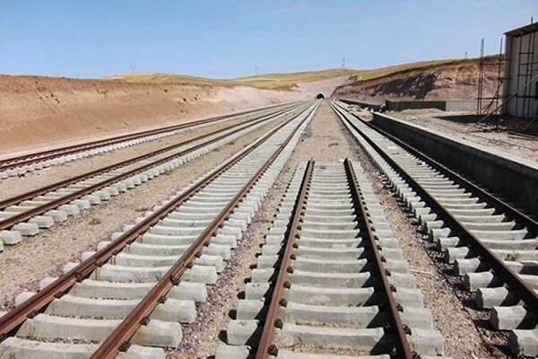 ۱۶۰۰ کیلومتر از پروژه ریلی کشور طی سال جاری و آینده افتتاح می شود