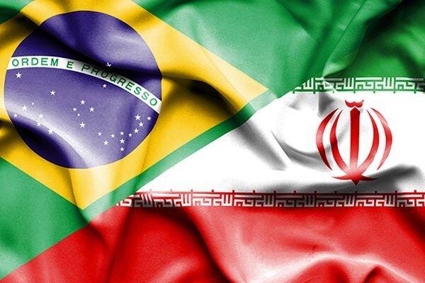 رایزنی برای ایجاد مبادلات تجاری منطقه آزاد اروند و برزیل
