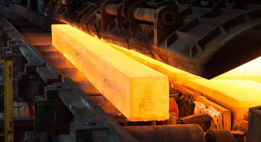 خودکفایی در تولید قطعات فولادی گامی مهم در پیشرفت صنعت کشور