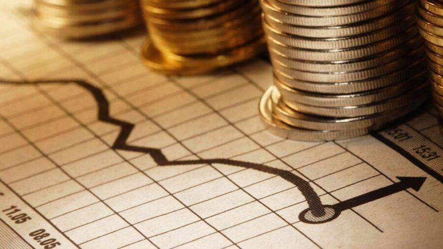 تغییرات نرخ رشد ۴ متغیر پولی در پایان تابستان