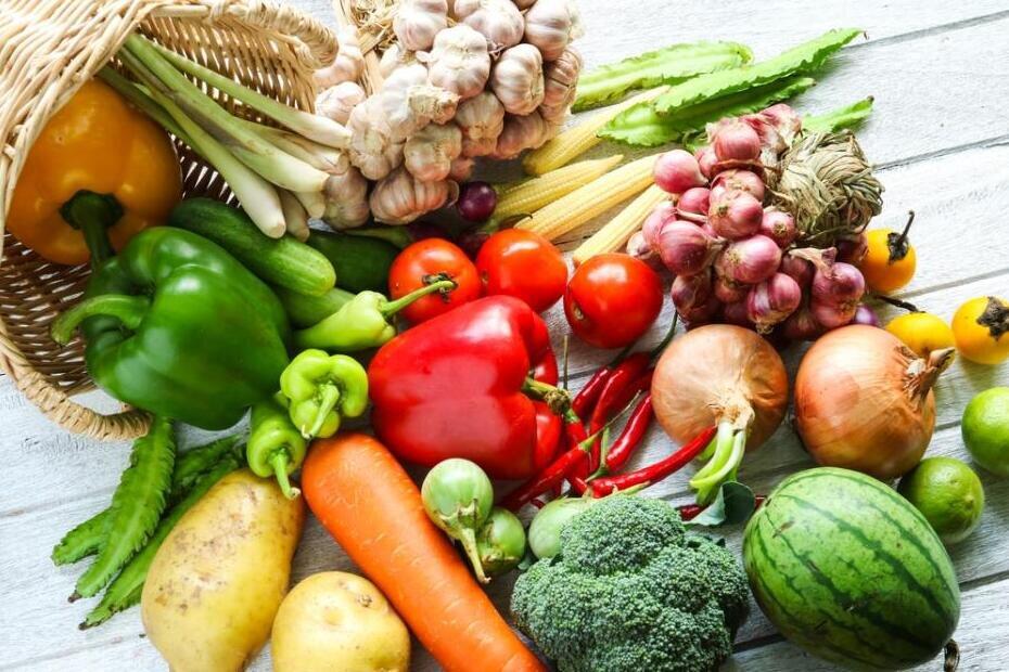 ایران؛ هشتمین تولیدکننده برتر محصولات کشاورزی  اشتغال یک سوم جمعیت در بخش کشاورزی
