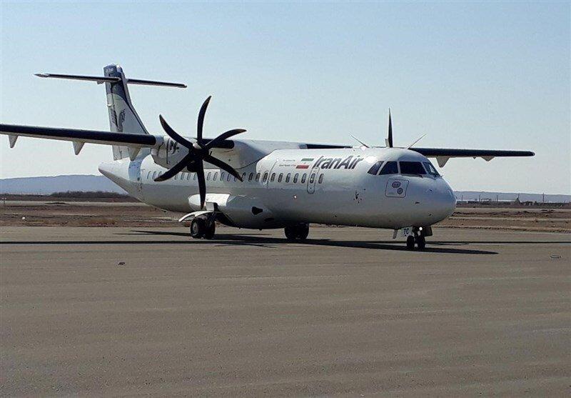 توسعه خطوط پروازی در فرودگاههای مازندران؛ نرخ بلیتها نجومی شد