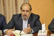بی توجهی به ظرفیتهای پژوهشی عناب و زرشک در سفر وزیر جهاد کشاورزی