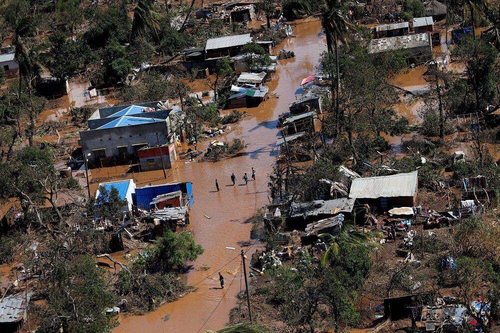 خسارت سیل به شش میلیون نفر در شرق آفریقا