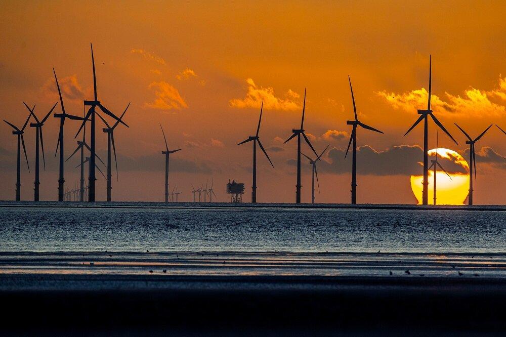 تامین انرژی هر خانه با مزارع بادی تا سال ۲۰۳۰