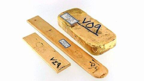 برای سرمایهگذاری طلای آب شده نخرید