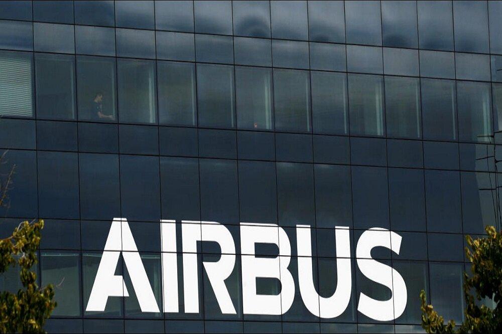 ایرباس : ناامیدی از آینده صنایع هوایی