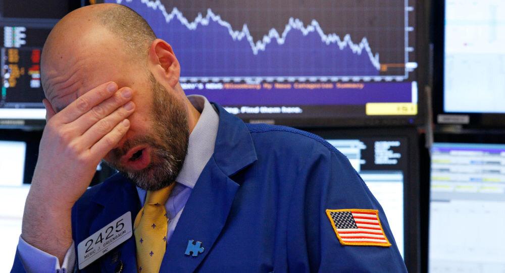افزایش ورشکستگیهای تجاری در آمریکا