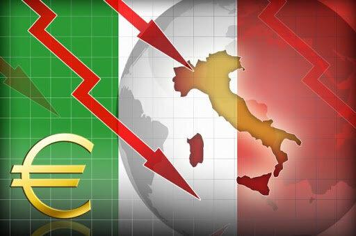 حدود ۷۰۰ هزار فرصت شغلی در ایتالیا از دست رفت