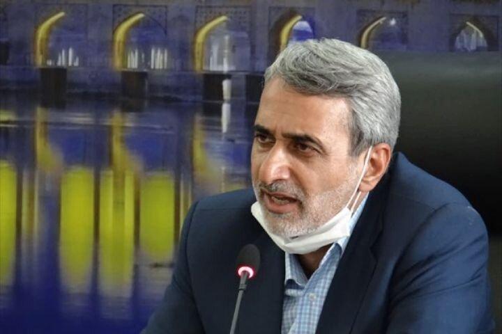 زلزله خاموش مردم اصفهان را تهدید میکند
