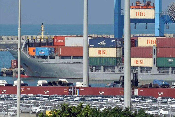 صادرات کالا از زنجان ۶ برابر بیشتر از کشوری است
