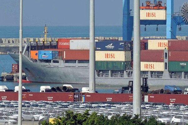 واردات کالا در خراسان شمالی افزایش یافت