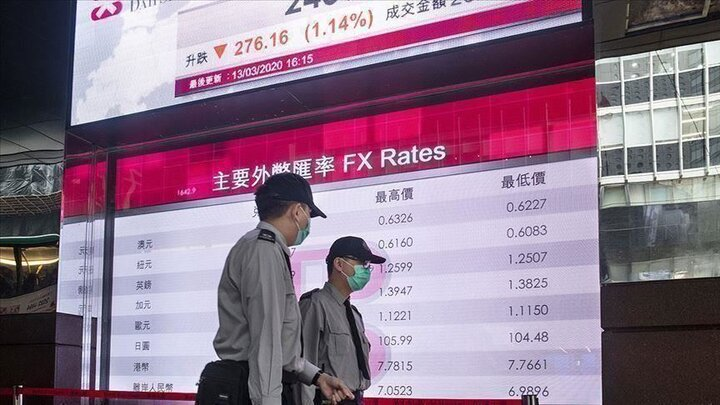 بازارهای آسیایی در مدار صعود