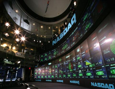 بازار سهام  آمریکا حباب دارد؟