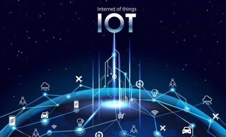 ارزش ۱۷۶ میلیارد دلاری بازار اینترنت اشیاء تا سال ۲۰۲۲