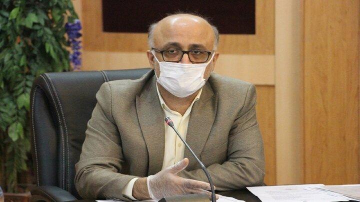 ۴.۶ میلیارد دلار کالای غیر نفتی از استان بوشهر صادر شد