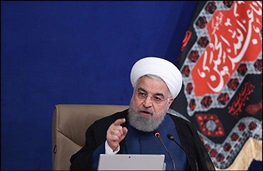 روحانی: توهین به پیامبر، توهین به همه انبیا الهی است