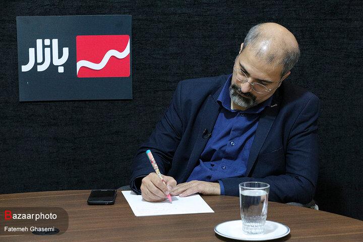 ابراهیم فراهانی + دکتر رضا صولت
