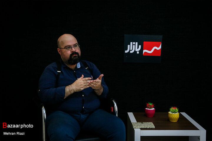 بهروز محمودزاده / طراحی خودرو