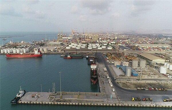رشد ۲۱ درصدی صادرات مواد نفتی از بندر نفتی خلیج فارس