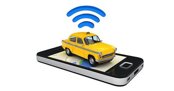 دلایل چند نرخی بودن تاکسی های اینترنتی