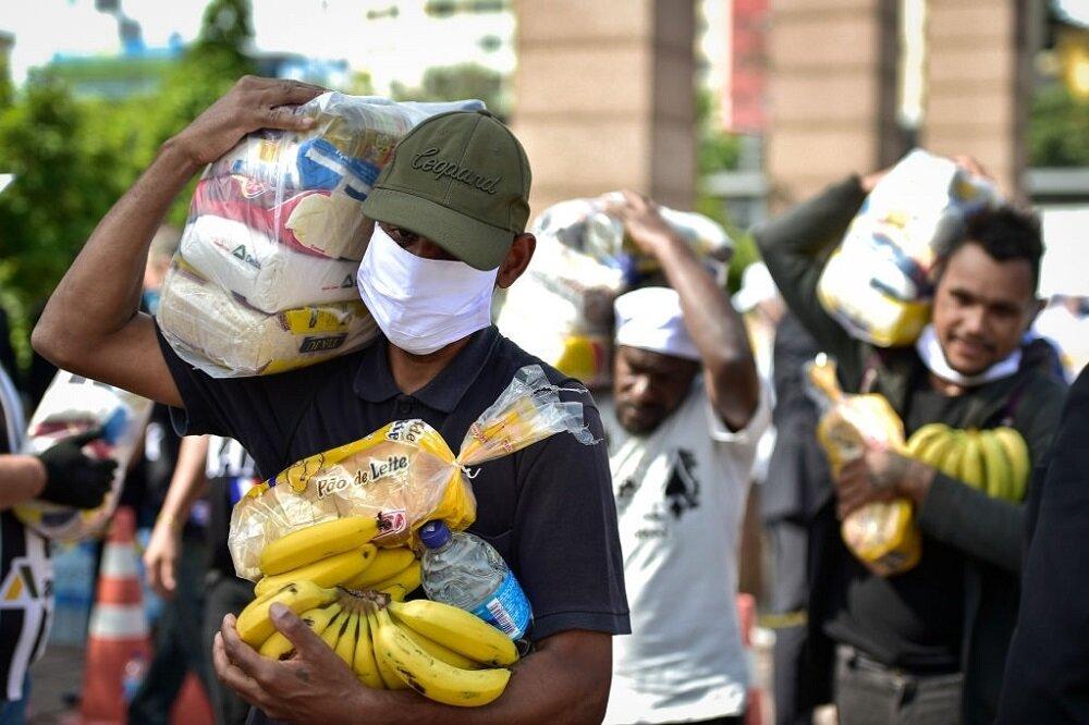 بیش از یک میلیارد نفر در چنگال فقر ناشی از همهگیری کرونا