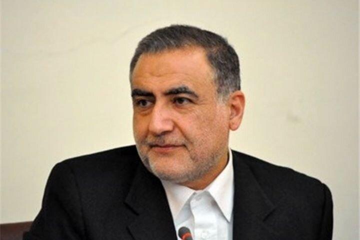 کمیسیون شوراها پیگیر فعال شدن بازارچه های مرزی است