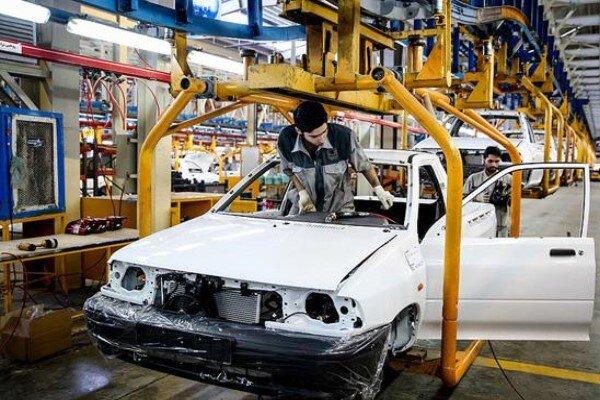 چرا کیفیت خودروهای ایرانی روند نزولی دارد؟