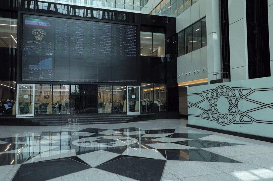 ۳۲ شرکت بورسی بازارگرداندار شدند