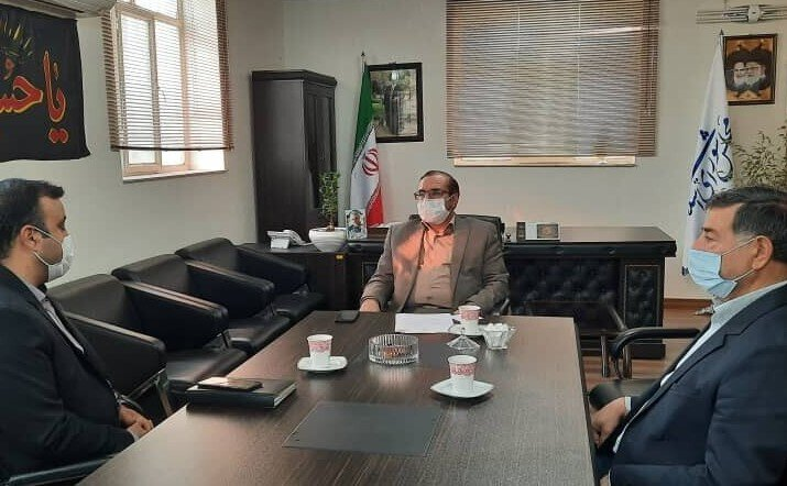 آمادگی پارک علم و فناوری البرز برای افزایش اشتغال به دو هزار نفر