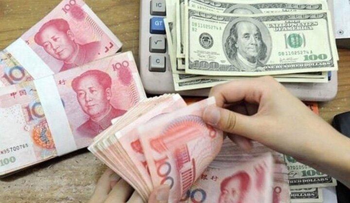 افزایش سرمایه گذاری خارجی در چین