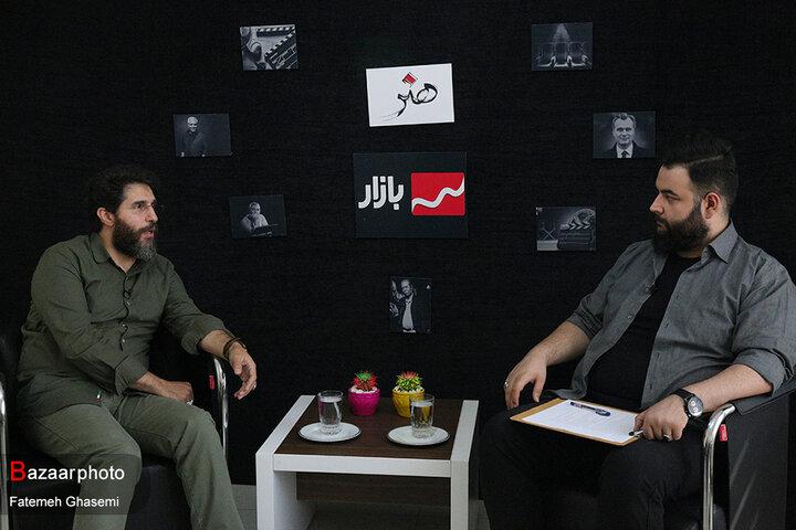 محمد رضا مصباح / تهیه کننده
