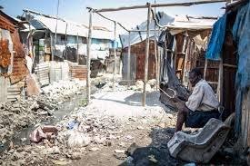نرخ فقر در خاورمیانه از سال ۲۰۱۴ افزایش یافته است