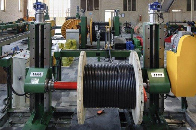 فعالسازی مجدد شرکت سیم و کابل اهواز