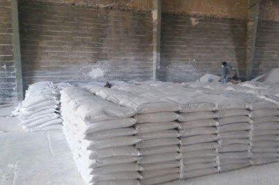 ۱۵ هزار تن کود شیمیایی بین کشاورزان ایلامی توزیع شد