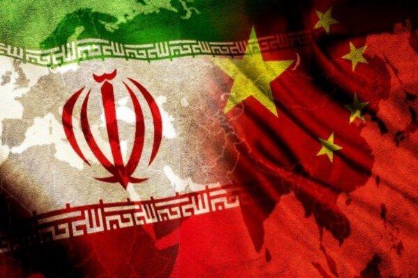 چشم انداز روابط ایران و چین در سال ۱۴۰۰