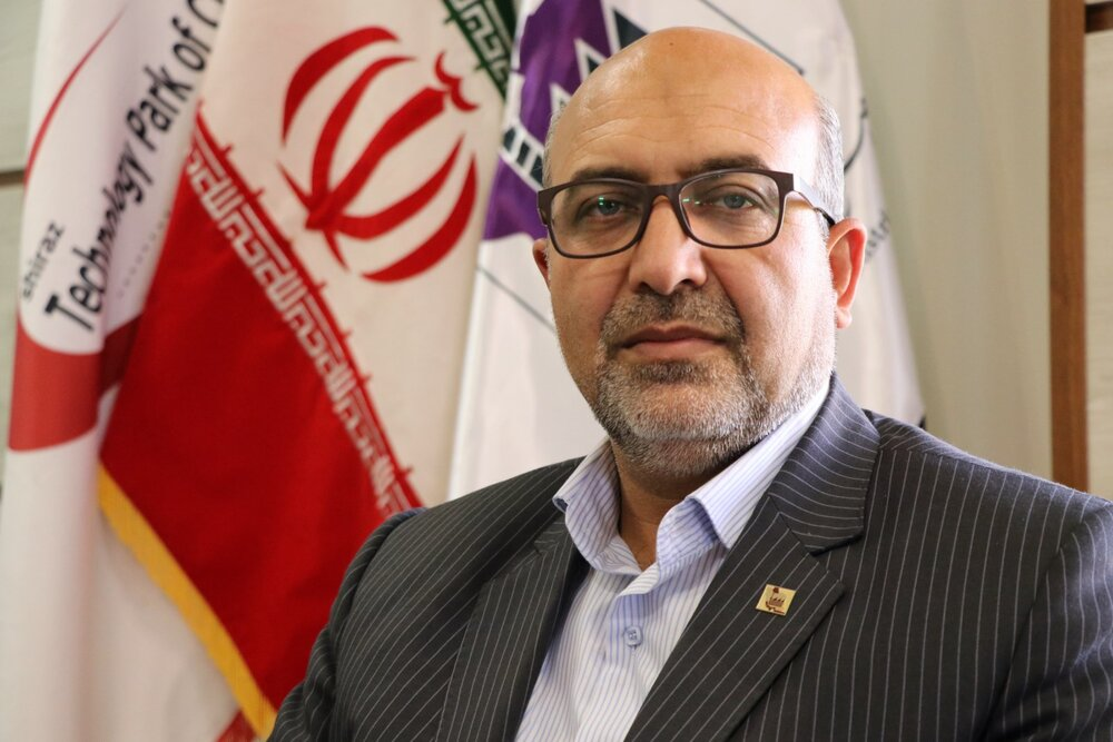 دستیابی به جهش تولید در بخش صنعت استان فارس