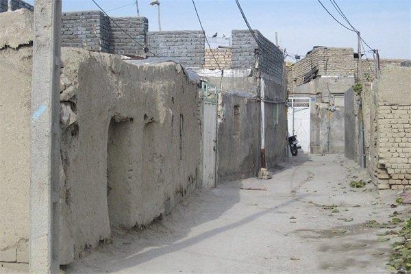 ۲۵ درصد از مساحت شهری تبریز را بافت ناکارآمد تشکیل می دهد