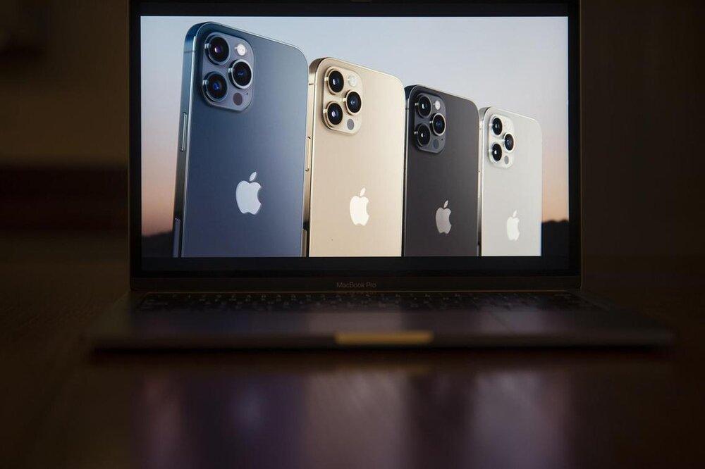 رونمایی از محصولات جدید شرکت اپل