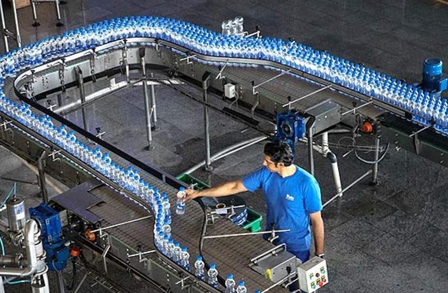 کارخانه آب معدنی اسدآباد توسط بخش خصوصی احیا میشود